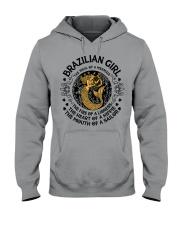 Brazilian  Hooded Sweatshirt thumbnail