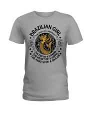 Brazilian  Ladies T-Shirt thumbnail