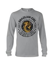 Brazilian  Long Sleeve Tee thumbnail