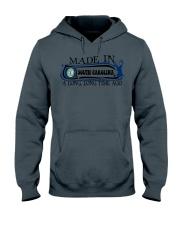 South Carolina Hooded Sweatshirt thumbnail