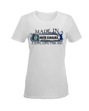 South Carolina Ladies T-Shirt women-premium-crewneck-shirt-front