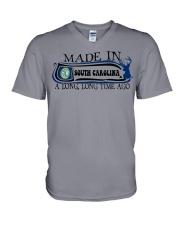 South Carolina V-Neck T-Shirt thumbnail