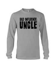 Bad Influence Uncle Long Sleeve Tee tile
