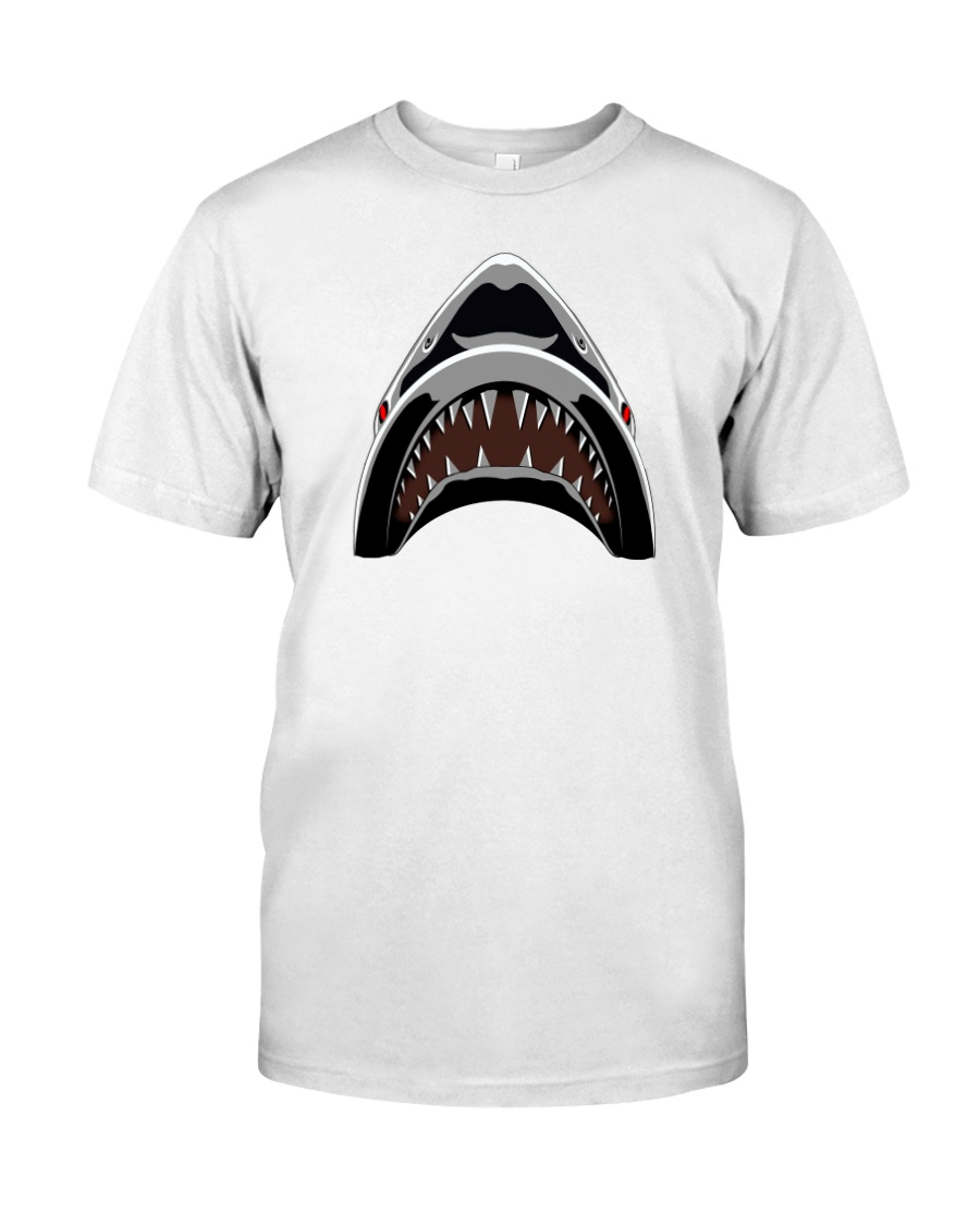 sharkbite Premium Fit Mens Tee