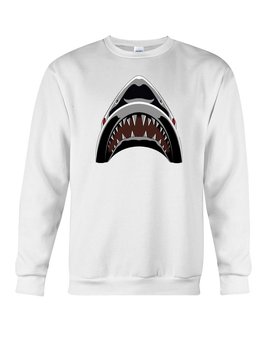 sharkbite Crewneck Sweatshirt