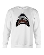 sharkbite Crewneck Sweatshirt front