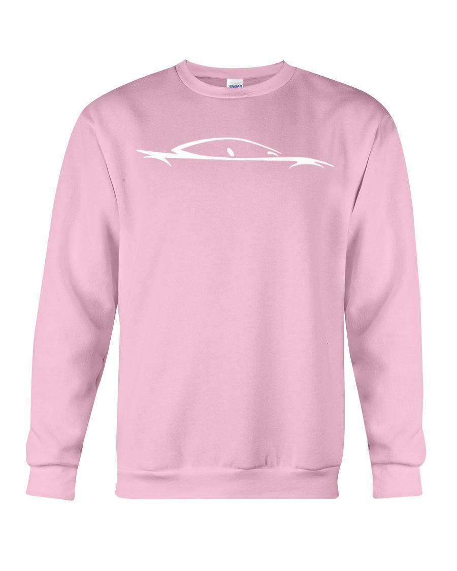 silo5 Crewneck Sweatshirt