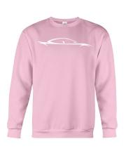 silo5 Crewneck Sweatshirt front