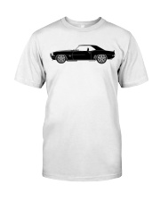 Z28 Premium Fit Mens Tee thumbnail