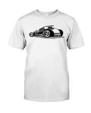Roadster Premium Fit Mens Tee thumbnail