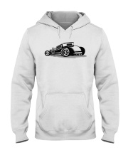Roadster Hooded Sweatshirt front