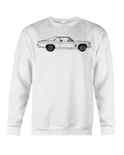69 Nov Crewneck Sweatshirt tile