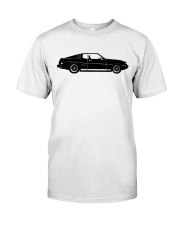 GT Liftback Premium Fit Mens Tee thumbnail