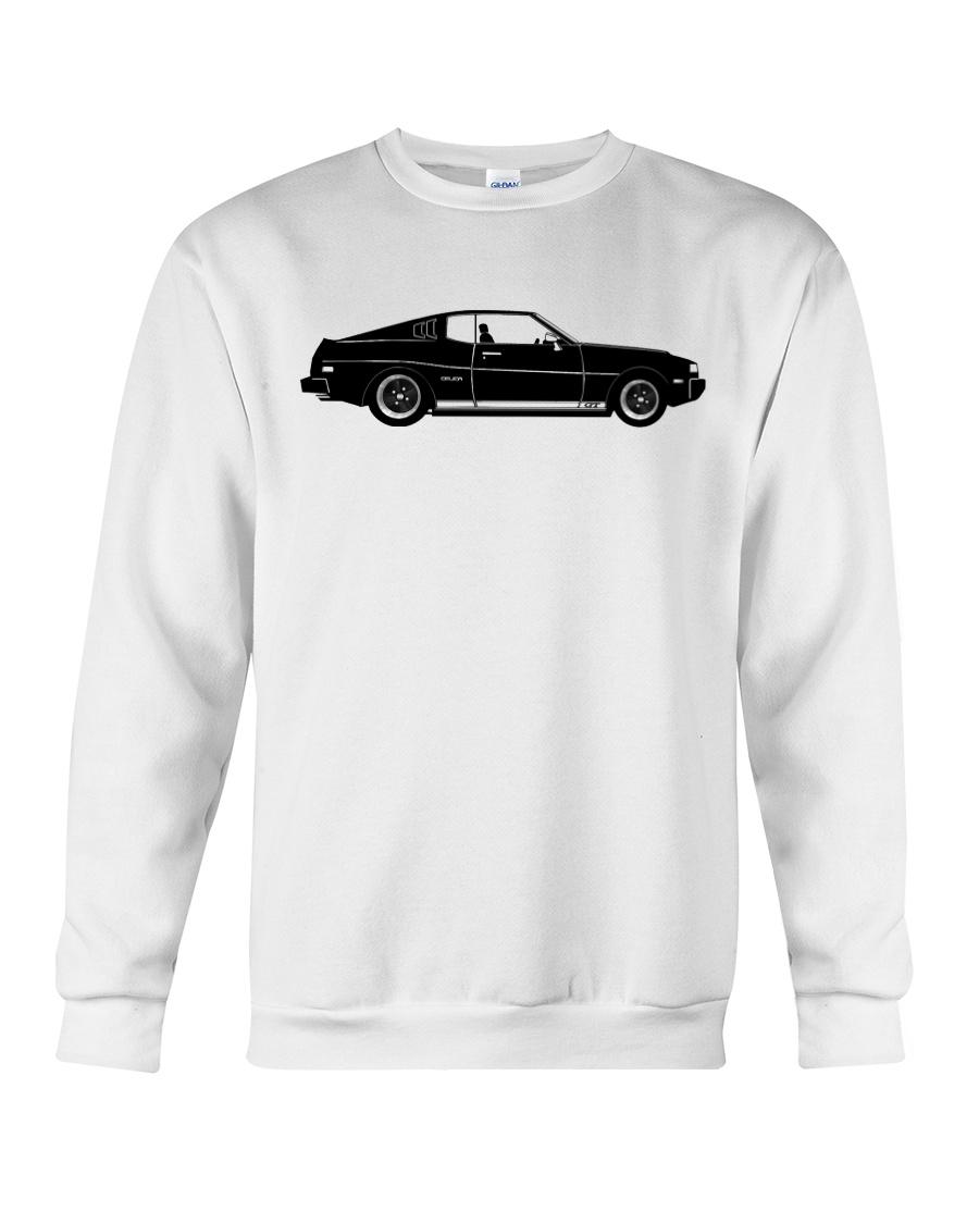 GT Liftback Crewneck Sweatshirt