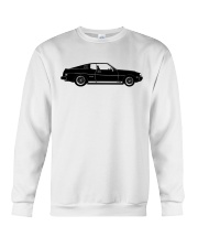GT Liftback Crewneck Sweatshirt tile