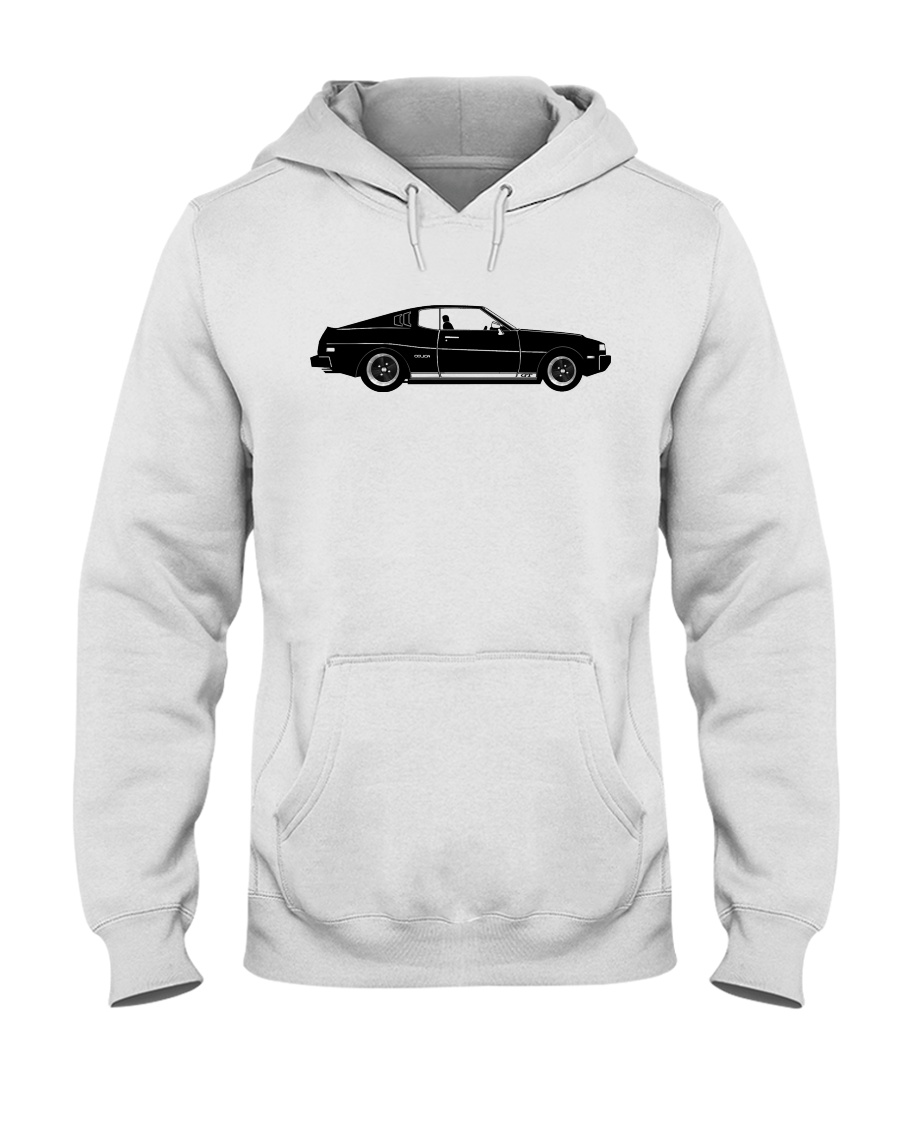 GT Liftback Hooded Sweatshirt