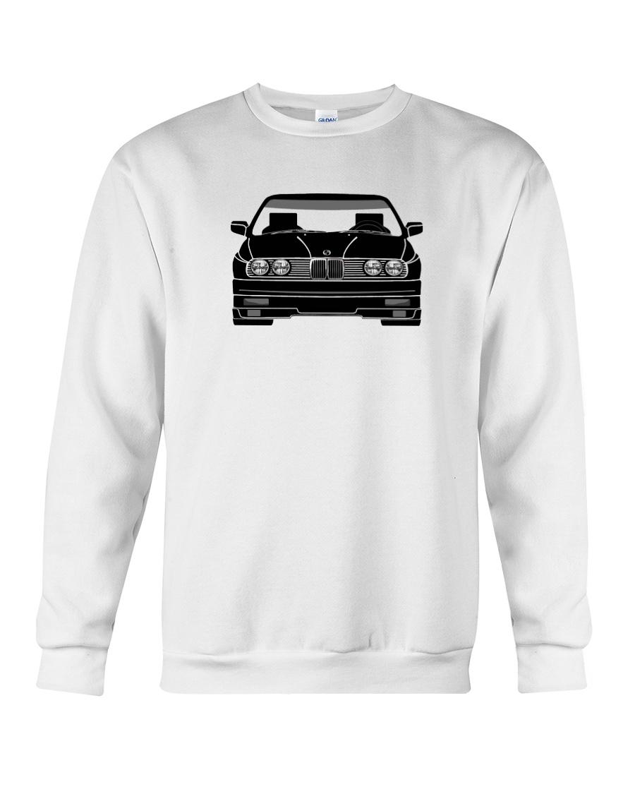 Beamr1 Crewneck Sweatshirt