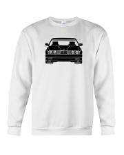 Beamr1 Crewneck Sweatshirt front