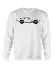 68corv Crewneck Sweatshirt front