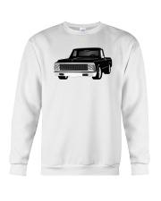 C Truck Crewneck Sweatshirt front
