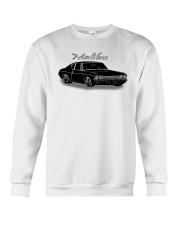 malibu Crewneck Sweatshirt front