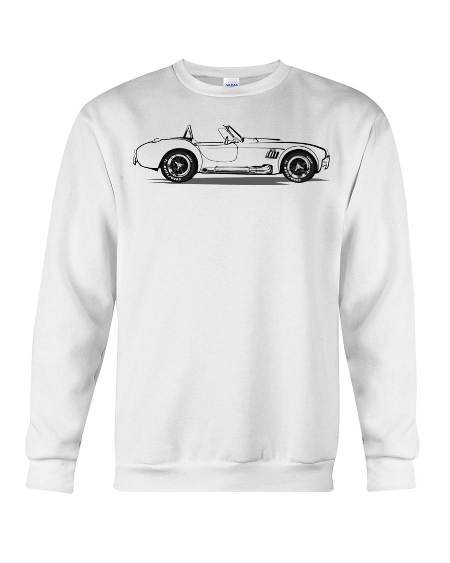 FCGT Crewneck Sweatshirt