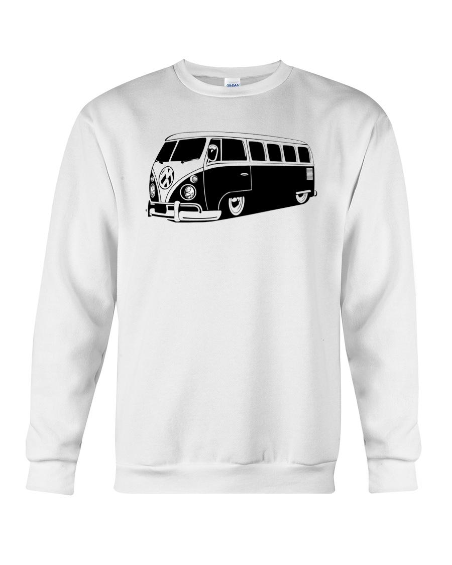 67bus Crewneck Sweatshirt