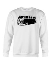 67bus Crewneck Sweatshirt front