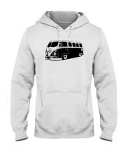 67bus Hooded Sweatshirt thumbnail