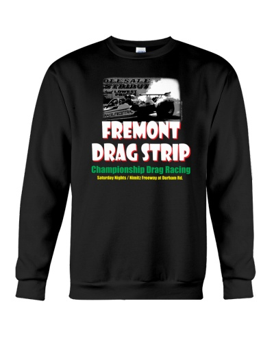 Fremont Drag Strip 2