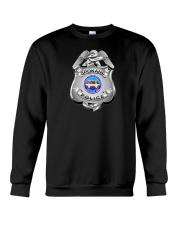 SpoPo Crewneck Sweatshirt front