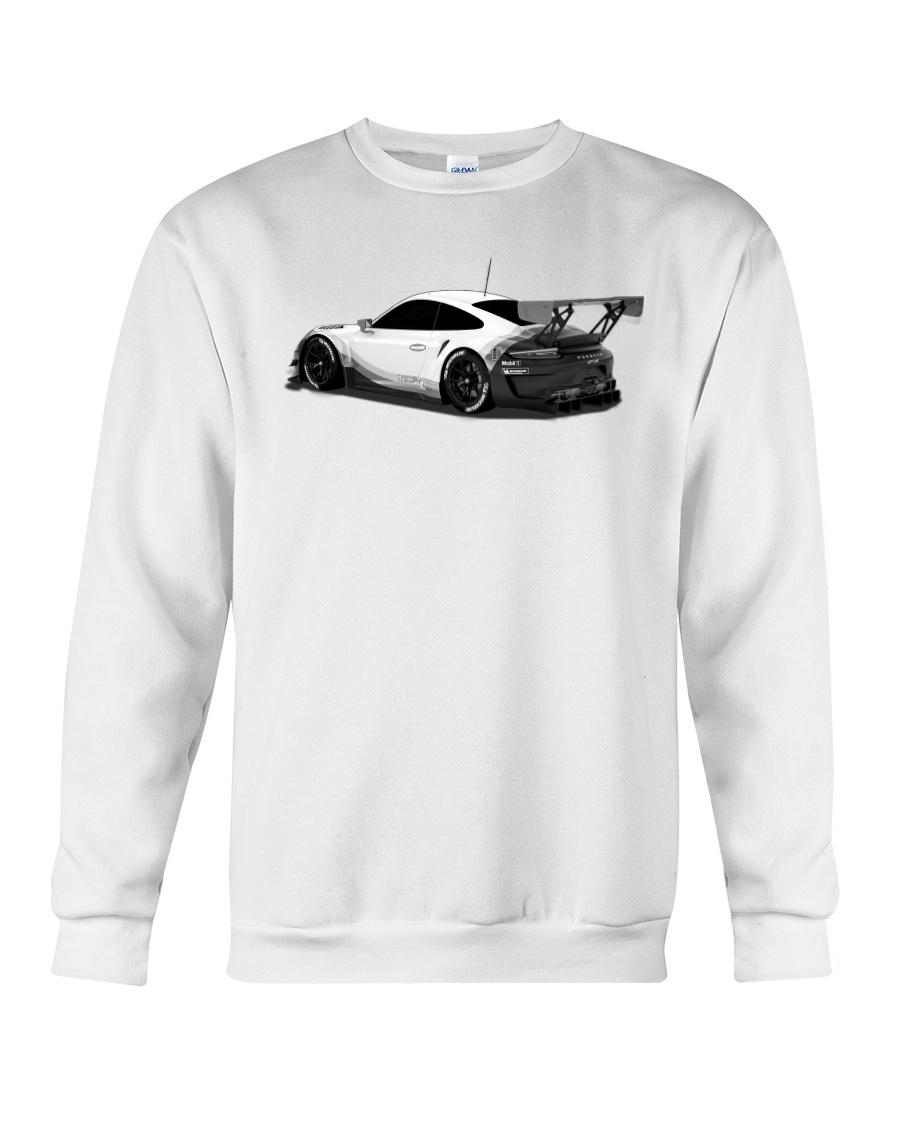 gt3r Crewneck Sweatshirt