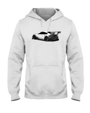 gt3r Hooded Sweatshirt thumbnail