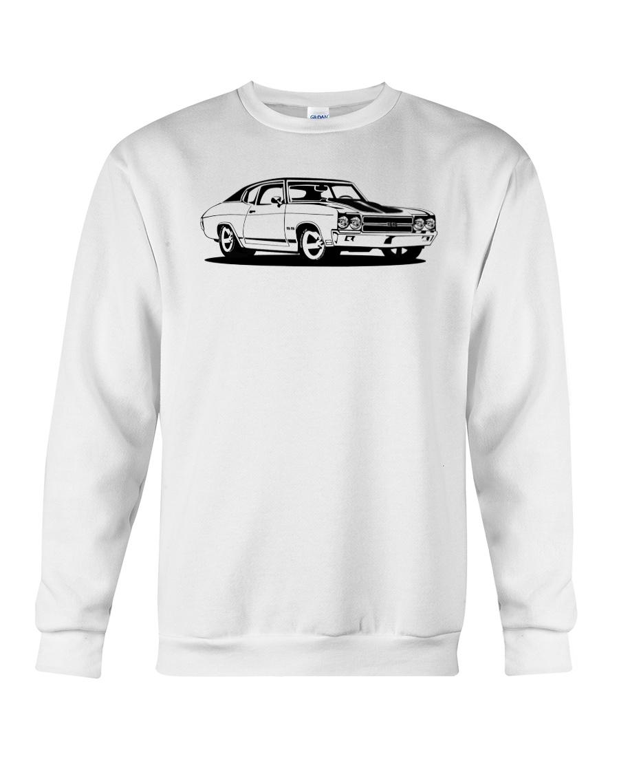 SS Crewneck Sweatshirt
