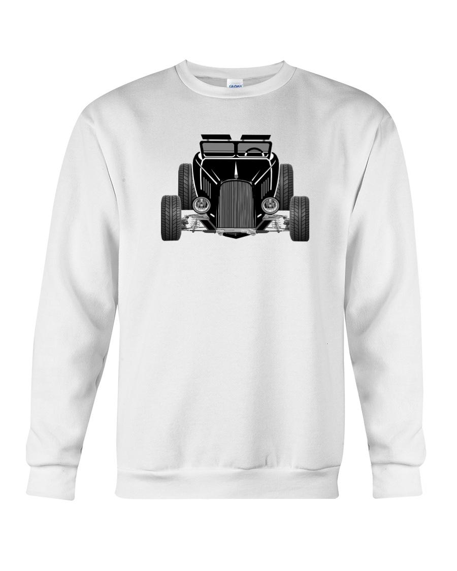 roadster2 Crewneck Sweatshirt