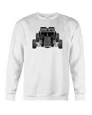 roadster2 Crewneck Sweatshirt front
