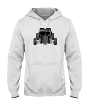 roadster2 Hooded Sweatshirt thumbnail