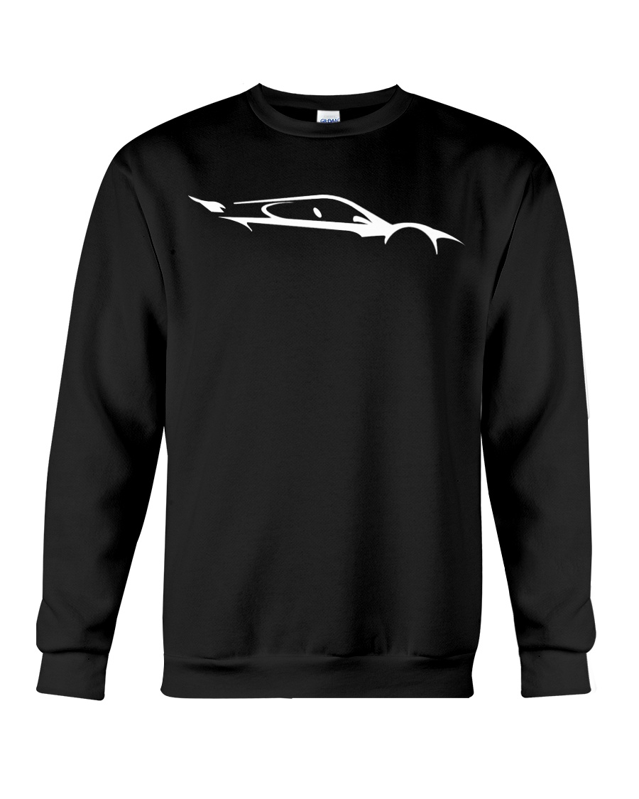 silo4 Crewneck Sweatshirt