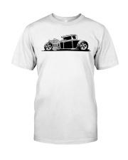 Coupe Car Premium Fit Mens Tee thumbnail