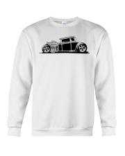 Coupe Car Crewneck Sweatshirt front