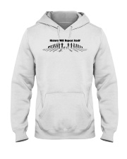 History Repeat Hooded Sweatshirt tile