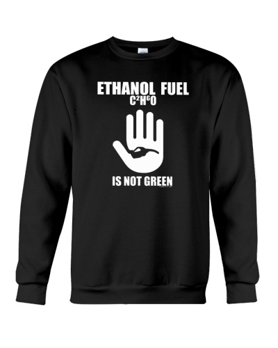 Ethanol Fuel - Not Green