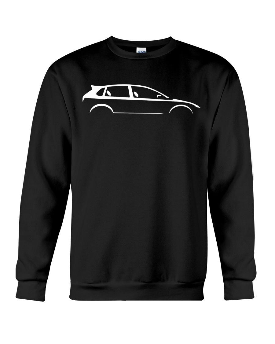 silo8 Crewneck Sweatshirt