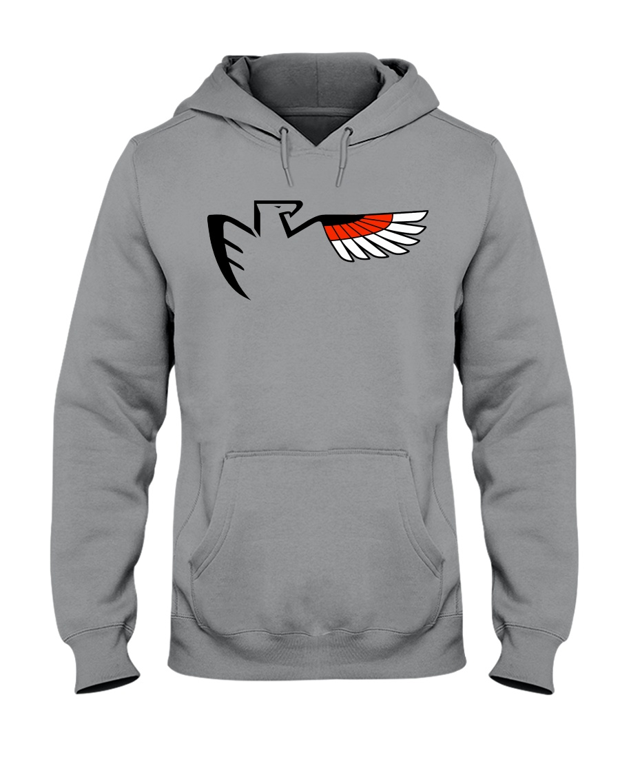 sc1 Hooded Sweatshirt