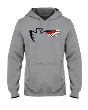 sc1 Hooded Sweatshirt front