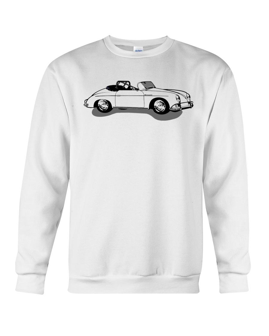 Roadstr Crewneck Sweatshirt