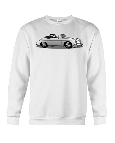 Porsch Roadster