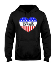 Love Doggy Style Hooded Sweatshirt thumbnail