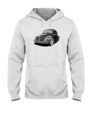 volks Hooded Sweatshirt thumbnail