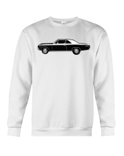 coupe Crewneck Sweatshirt thumbnail